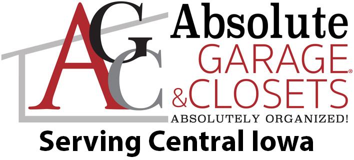 Garage Storage Cabinets Des Moines | Garage Organization Ames
