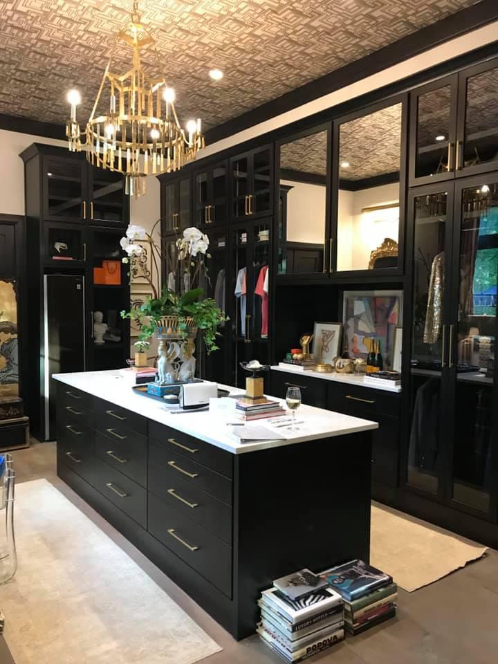Custom Closets Des Moines IA | Closet Design Des Moines